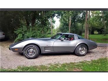 1979 Chevrolet Corvette (CC-1430717) for sale in Greensboro, North Carolina