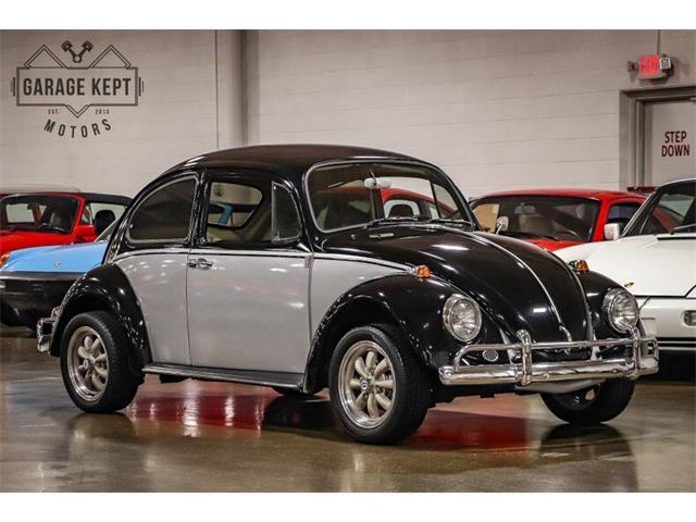 1969 Volkswagen Beetle (CC-1437173) for sale in Grand Rapids, Michigan