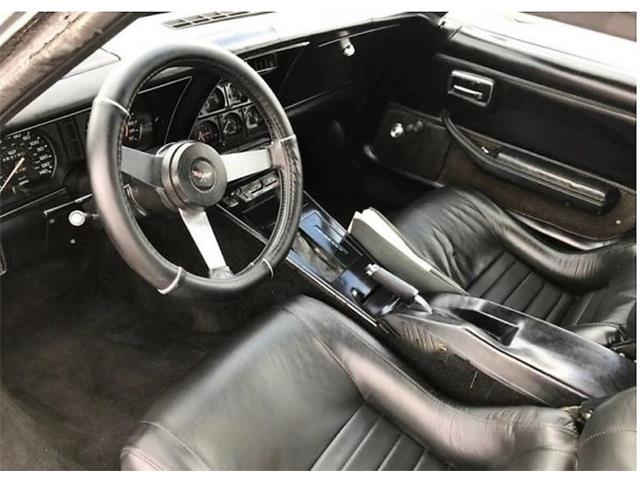 1979 Chevrolet Corvette (CC-1430718) for sale in Greensboro, North Carolina