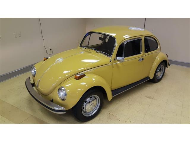 1972 Volkswagen Beetle (CC-1437189) for sale in Greensboro, North Carolina