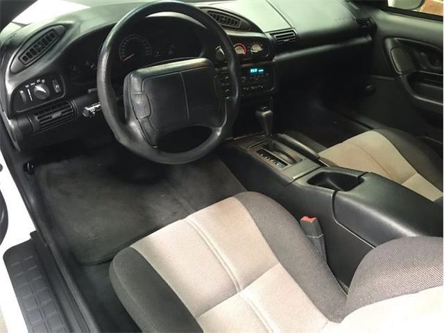 1994 Chevrolet Camaro (CC-1430719) for sale in Greensboro, North Carolina