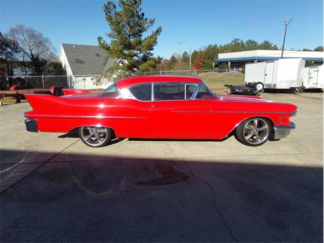 1958 Cadillac DeVille (CC-1437193) for sale in Greensboro, North Carolina