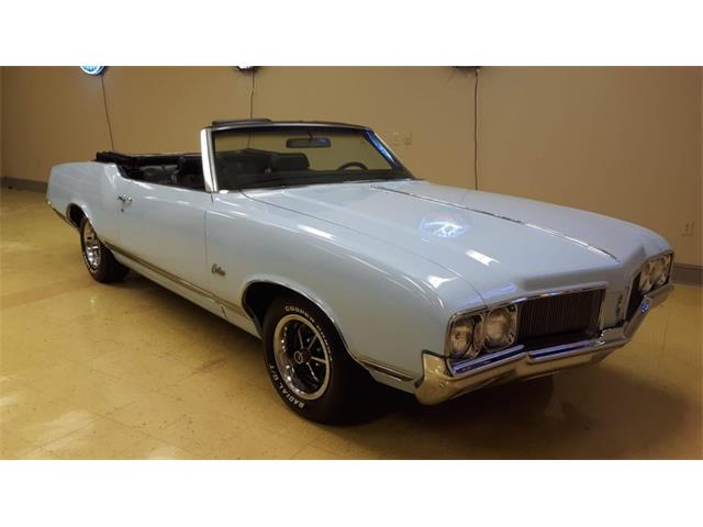 1970 Oldsmobile Cutlass (CC-1437194) for sale in Greensboro, North Carolina