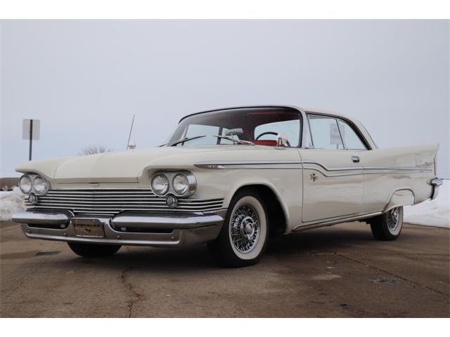 1959 Chrysler Windsor (CC-1437195) for sale in Clarence, Iowa