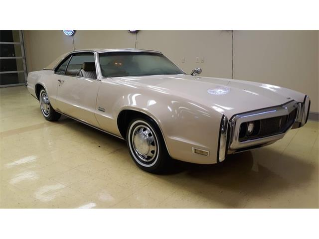 1970 Oldsmobile Toronado (CC-1437201) for sale in Greensboro, North Carolina