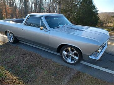 1966 Chevrolet El Camino (CC-1437216) for sale in Greensboro, North Carolina