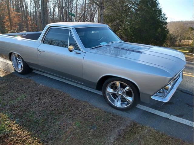 1966 Chevrolet El Camino (CC-1437216) for sale in Greensboro, North Carolina