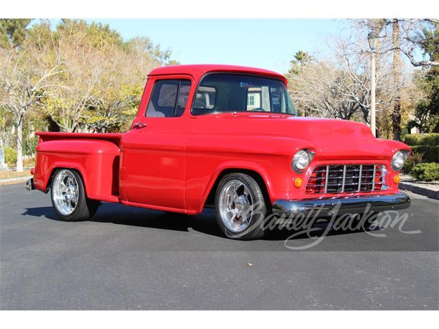 1956 Chevrolet 3100 (CC-1437217) for sale in Scottsdale, Arizona