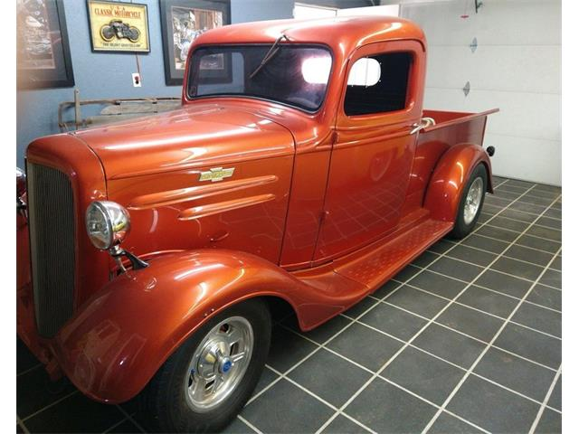 1936 Chevrolet Truck (CC-1437218) for sale in Greensboro, North Carolina