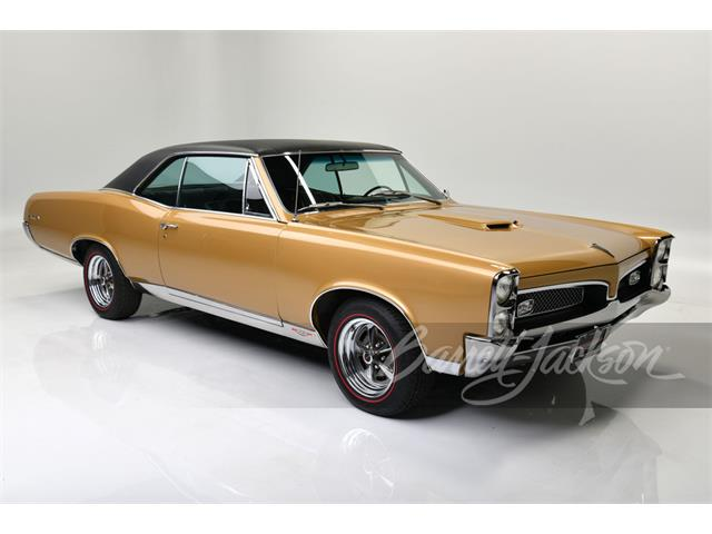 1967 Pontiac GTO (CC-1437219) for sale in Scottsdale, Arizona