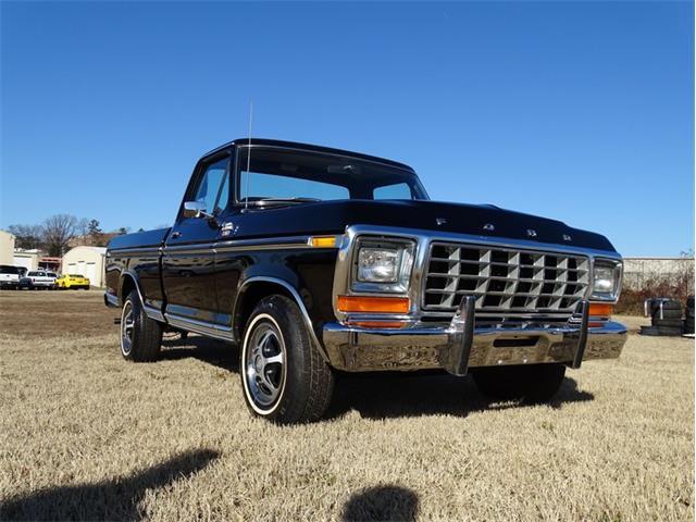 1979 Ford F100 (CC-1437227) for sale in Greensboro, North Carolina