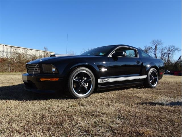 2007 Shelby GT500 (CC-1437232) for sale in Greensboro, North Carolina