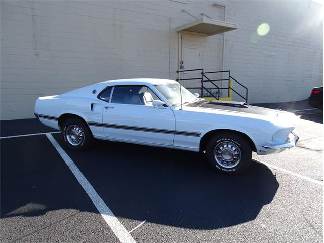 1969 Ford Mustang (CC-1437233) for sale in Greensboro, North Carolina