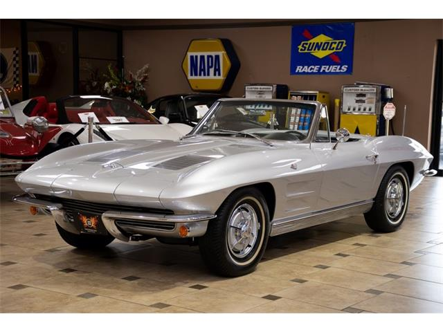 1963 Chevrolet Corvette (CC-1437242) for sale in Venice, Florida