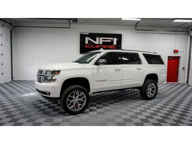 2015 Chevrolet Suburban (CC-1437252) for sale in North East, Pennsylvania