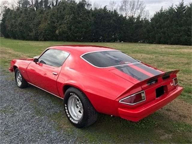 1974 Chevrolet Camaro (CC-1430726) for sale in Greensboro, North Carolina