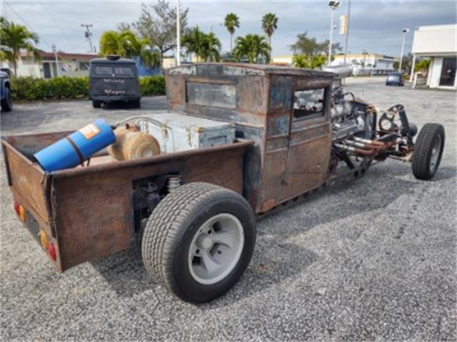 1931 Chevrolet Rat Rod (CC-1437260) for sale in Miami, Florida