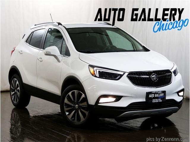 2020 Buick Encore (CC-1437261) for sale in Addison, Illinois
