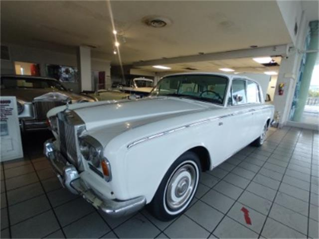 1967 Rolls-Royce Silver Shadow (CC-1437263) for sale in Miami, Florida
