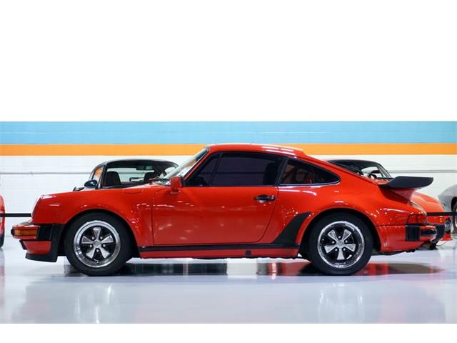 1987 Porsche 911 (CC-1437266) for sale in Solon, Ohio