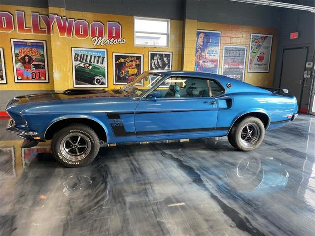 1969 Ford Mustang (CC-1437268) for sale in West Babylon, New York
