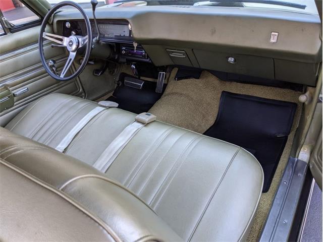 1968 Chevrolet Nova (CC-1430727) for sale in Greensboro, North Carolina