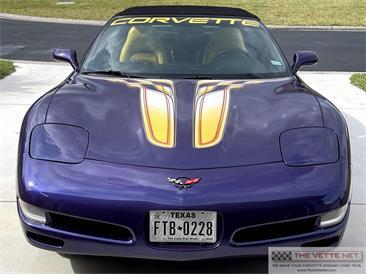 1998 Chevrolet Corvette (CC-1437274) for sale in Sarasota, Florida