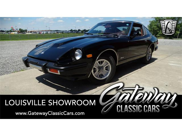 1980 Datsun 280ZX (CC-1437275) for sale in O'Fallon, Illinois