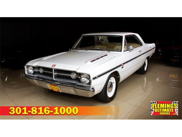 1968 Dodge Dart (CC-1437276) for sale in Rockville, Maryland