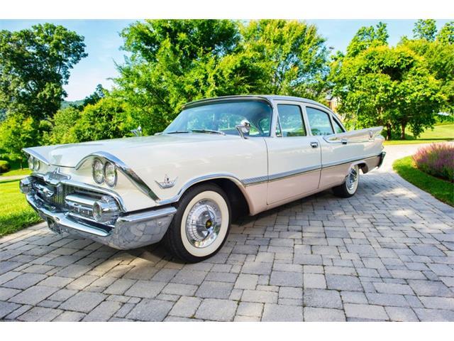 1959 Dodge Custom (CC-1430728) for sale in Greensboro, North Carolina