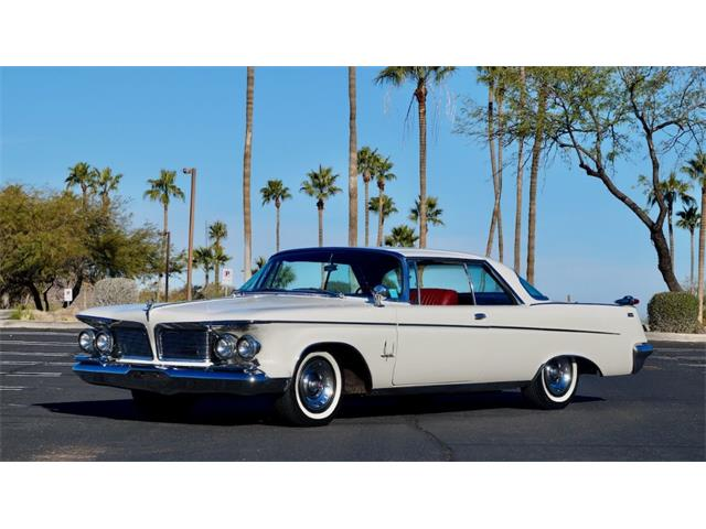 1962 Chrysler Crown Imperial (CC-1437282) for sale in Phoenix, Arizona
