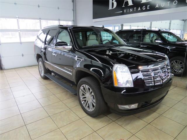 2007 Cadillac Escalade (CC-1437289) for sale in St. Charles, Illinois