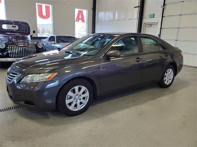 2009 Toyota Camry (CC-1437325) for sale in Bend, Oregon