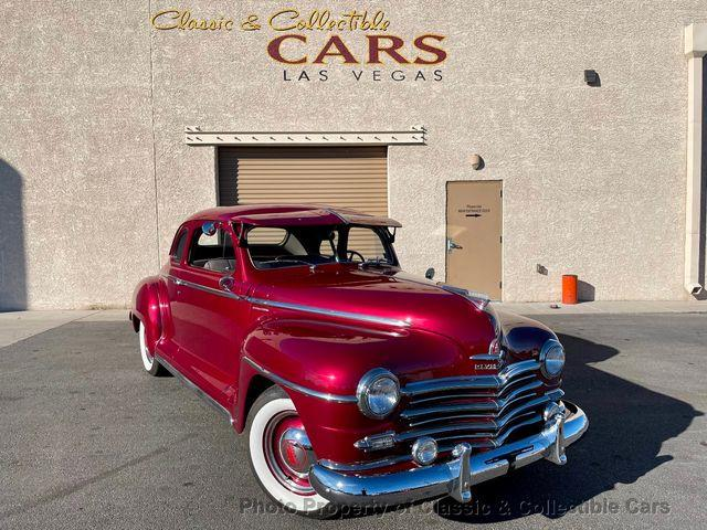 1947 Plymouth Special Deluxe (CC-1437331) for sale in Las Vegas, Nevada