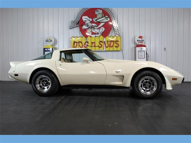 1979 Chevrolet Corvette (CC-1437338) for sale in Belmont, Ohio