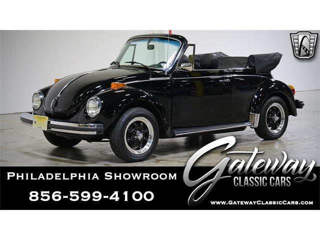 1979 Volkswagen Beetle (CC-1437341) for sale in O'Fallon, Illinois