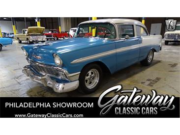 1956 Chevrolet Bel Air (CC-1437342) for sale in O'Fallon, Illinois