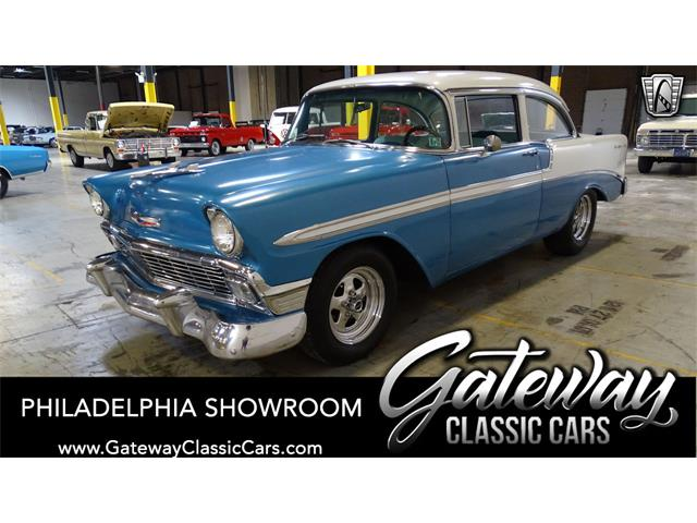 1956 Chevrolet Bel Air (CC-1437342) for sale in O'Fallon, Illinois