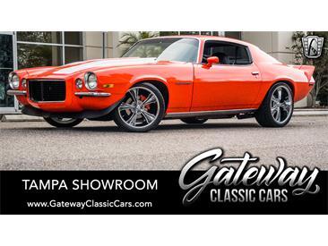 1971 Chevrolet Camaro (CC-1437352) for sale in O'Fallon, Illinois