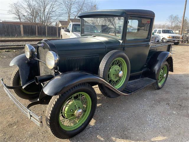 1930 Ford Model A (CC-1437360) for sale in UTICA, Ohio