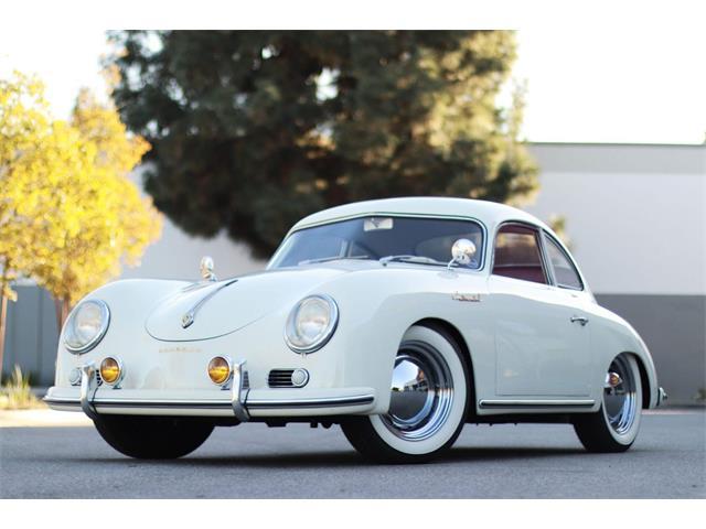 1955 Porsche 356 (CC-1437369) for sale in Hawaiin Gardens, California