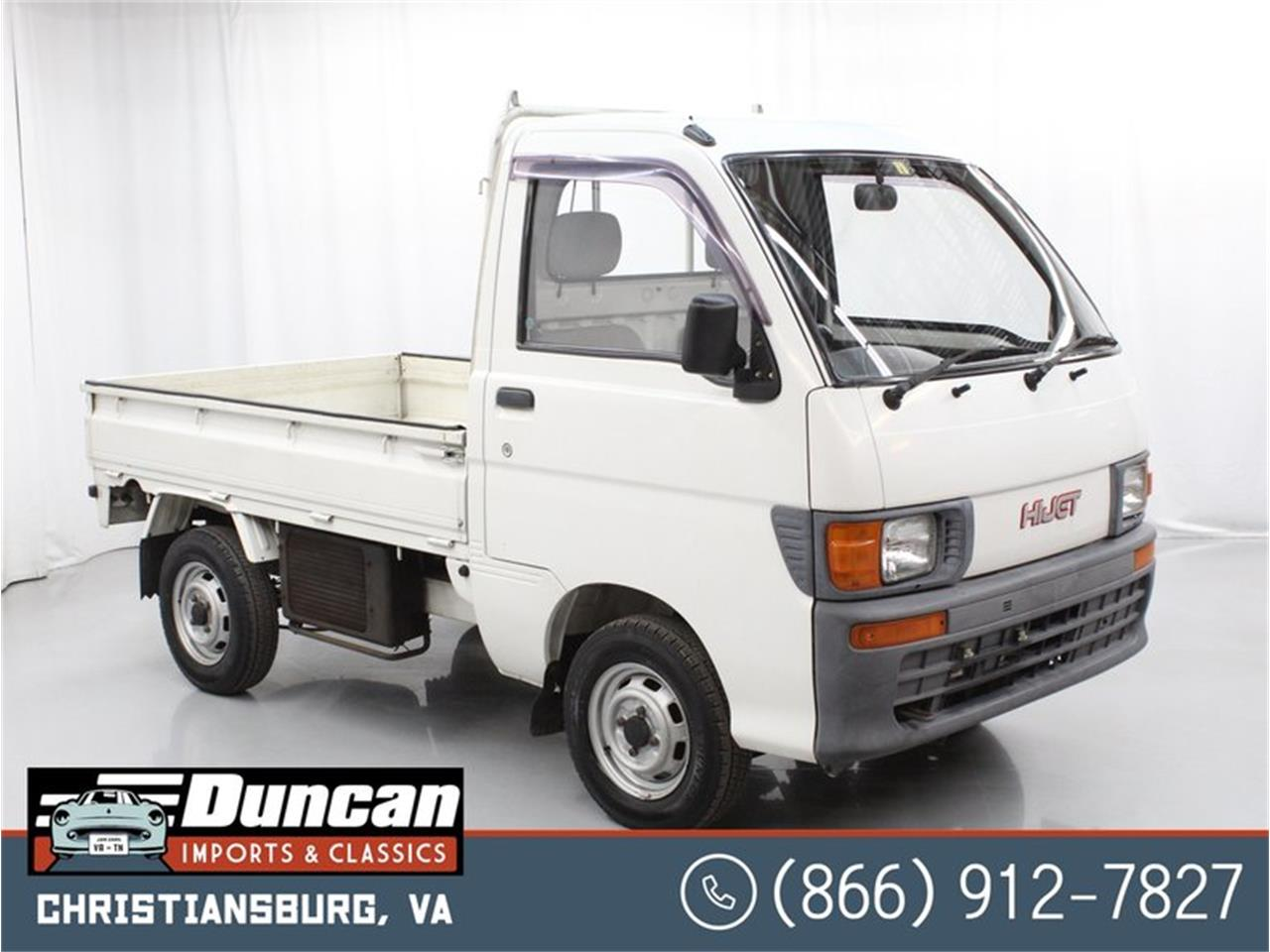 1995 Daihatsu Hijet (CC-1437380) for sale in Christiansburg, Virginia