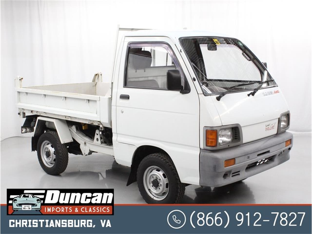 1992 Daihatsu Hijet (CC-1437383) for sale in Christiansburg, Virginia