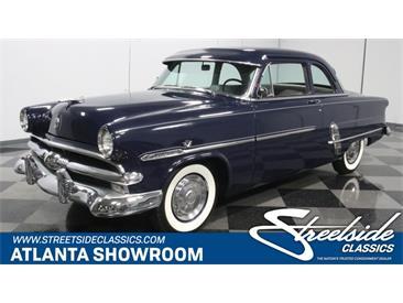 1953 Ford Customline (CC-1437388) for sale in Lithia Springs, Georgia