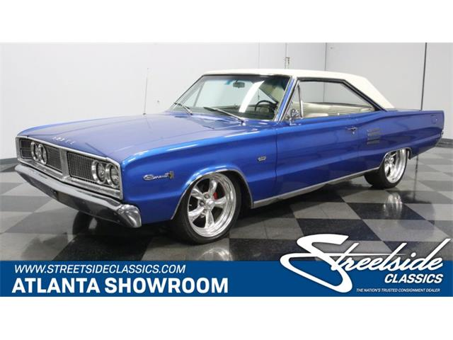 1966 Dodge Coronet (CC-1437389) for sale in Lithia Springs, Georgia