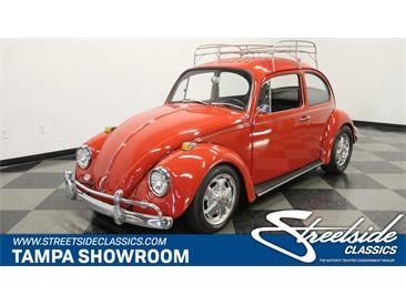 1967 Volkswagen Beetle (CC-1437393) for sale in Lutz, Florida