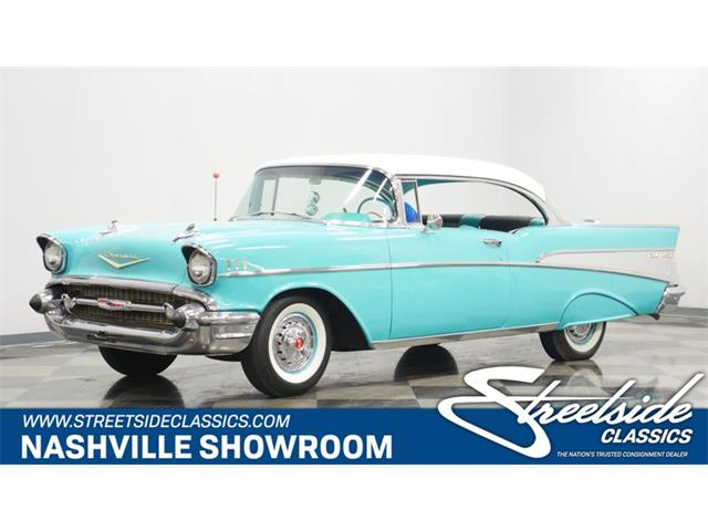 1957 Chevrolet Bel Air (CC-1437395) for sale in Lavergne, Tennessee