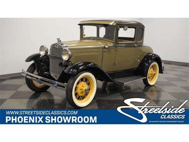 1931 Ford Model A (CC-1437397) for sale in Mesa, Arizona