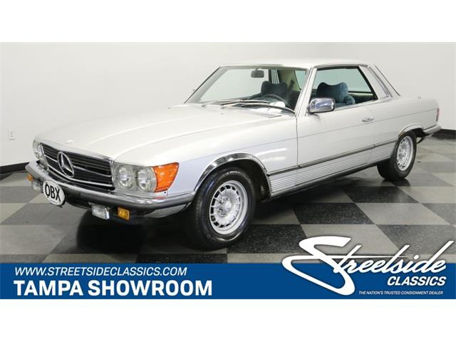 1979 Mercedes-Benz 450SLC (CC-1437405) for sale in Lutz, Florida