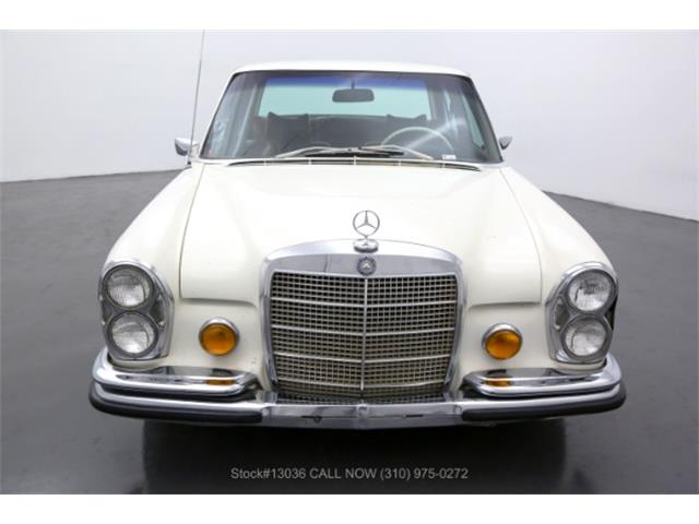 1969 Mercedes-Benz 300SEL (CC-1437411) for sale in Beverly Hills, California